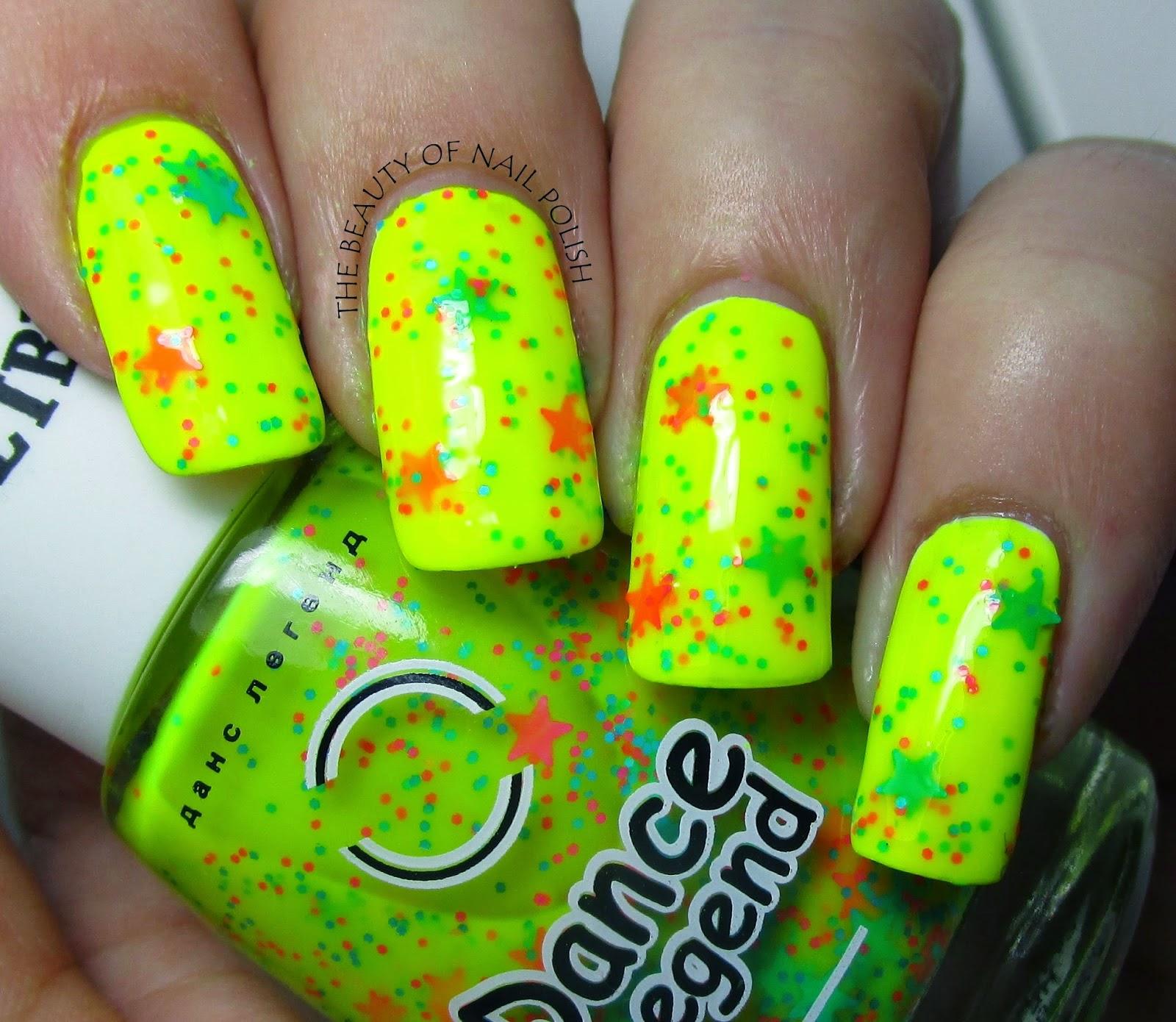 Nails - Uñas - Unhas – Modernas 2016
