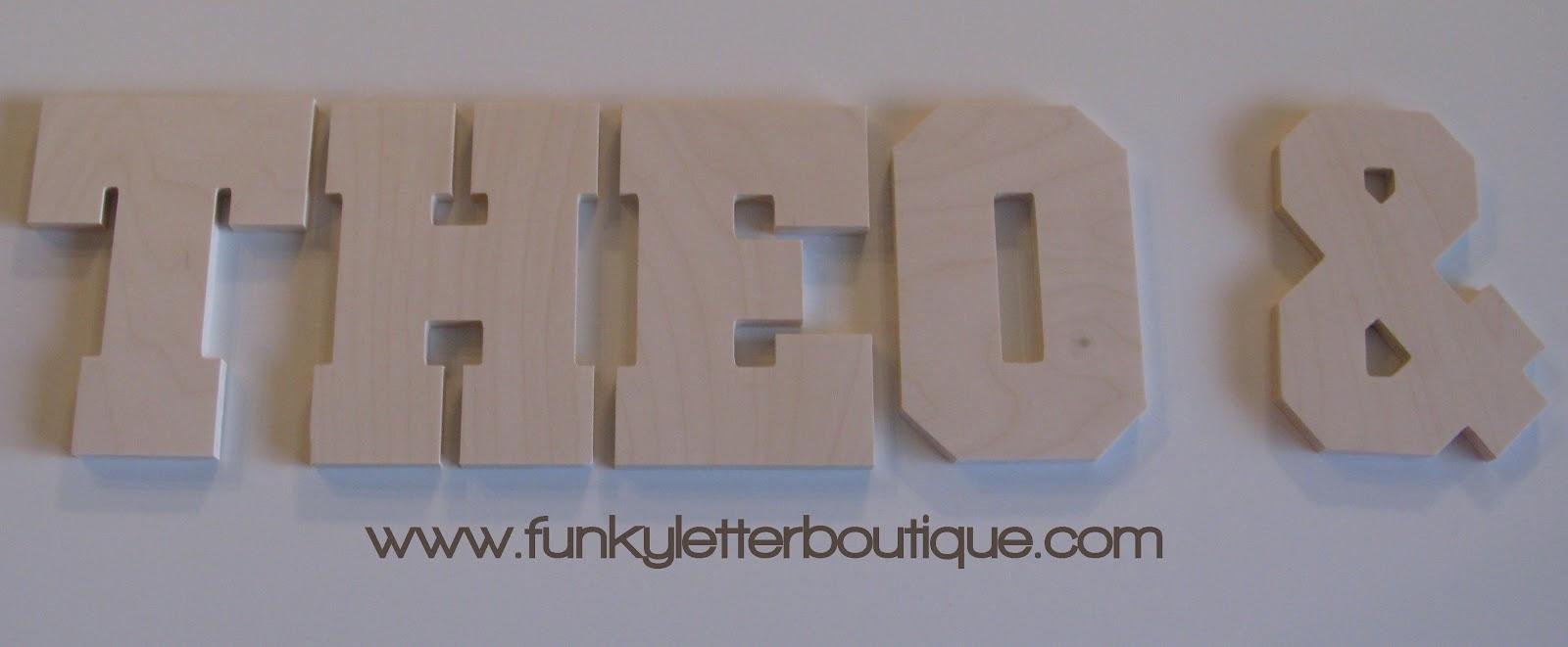 Letters Diy Nursery Letters Diy Home Decor Letters Diy Wood Name