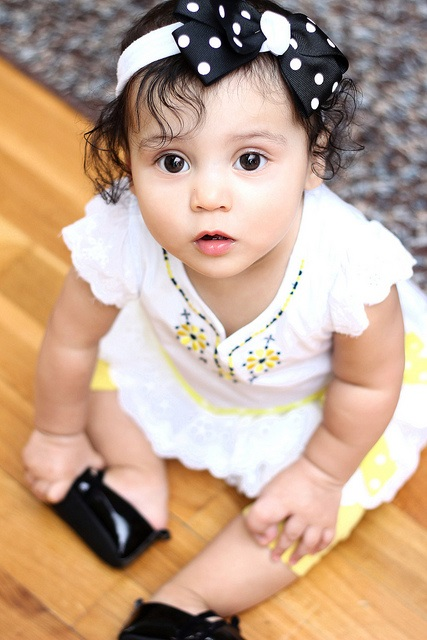 cute girl baby photos