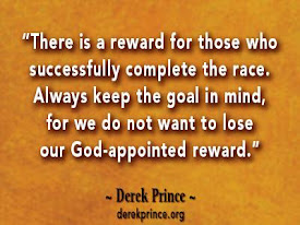 Truth Spoken. Derek Prince