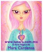 Mi sitio web de Arte Mágico