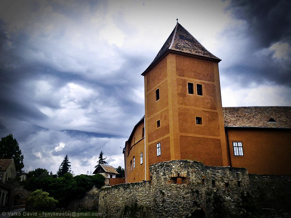 Jurisics-vár, Kőszeg, Magyarország