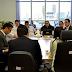 Poderes discutem construção de pacto contra crise na saúde pública do Amapá.