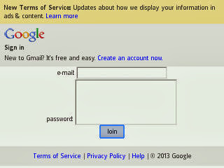Gmail Users Beware!!! Hackers Are On The Prowl