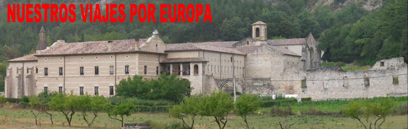 Nuestros Viajes por Europa