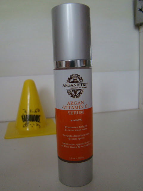Arganistry Serum Argan Vitamina C