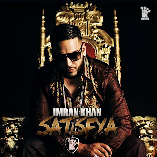 satisfya- imran khan- HD video