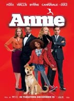 Ver Annie Online película Latino HD
