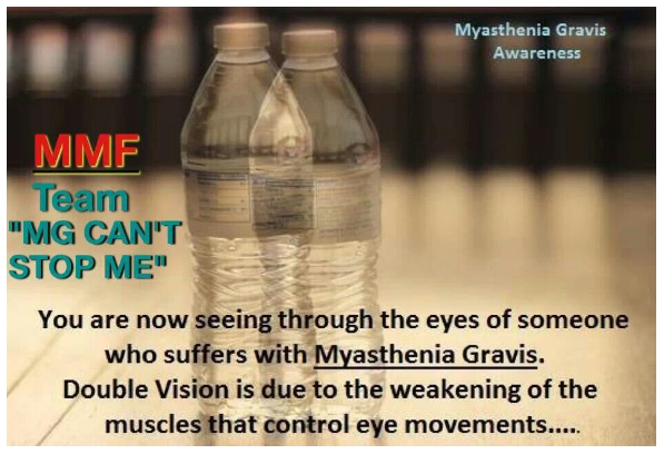 Myasthenia Gravis Double