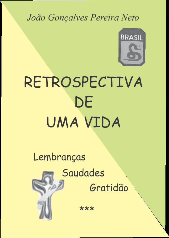 AUTOBIOGRAFIA DE JOÃO NETO