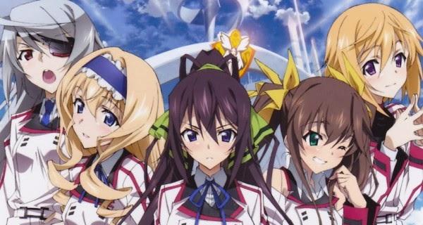 Type OVA Genres Action Comedy Harem Mecha Sci Fi Shounen Status Ongoing Release Date 2014 Summary