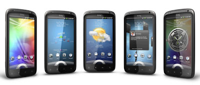 Android 2.3.4 Update for HTC Sensation
