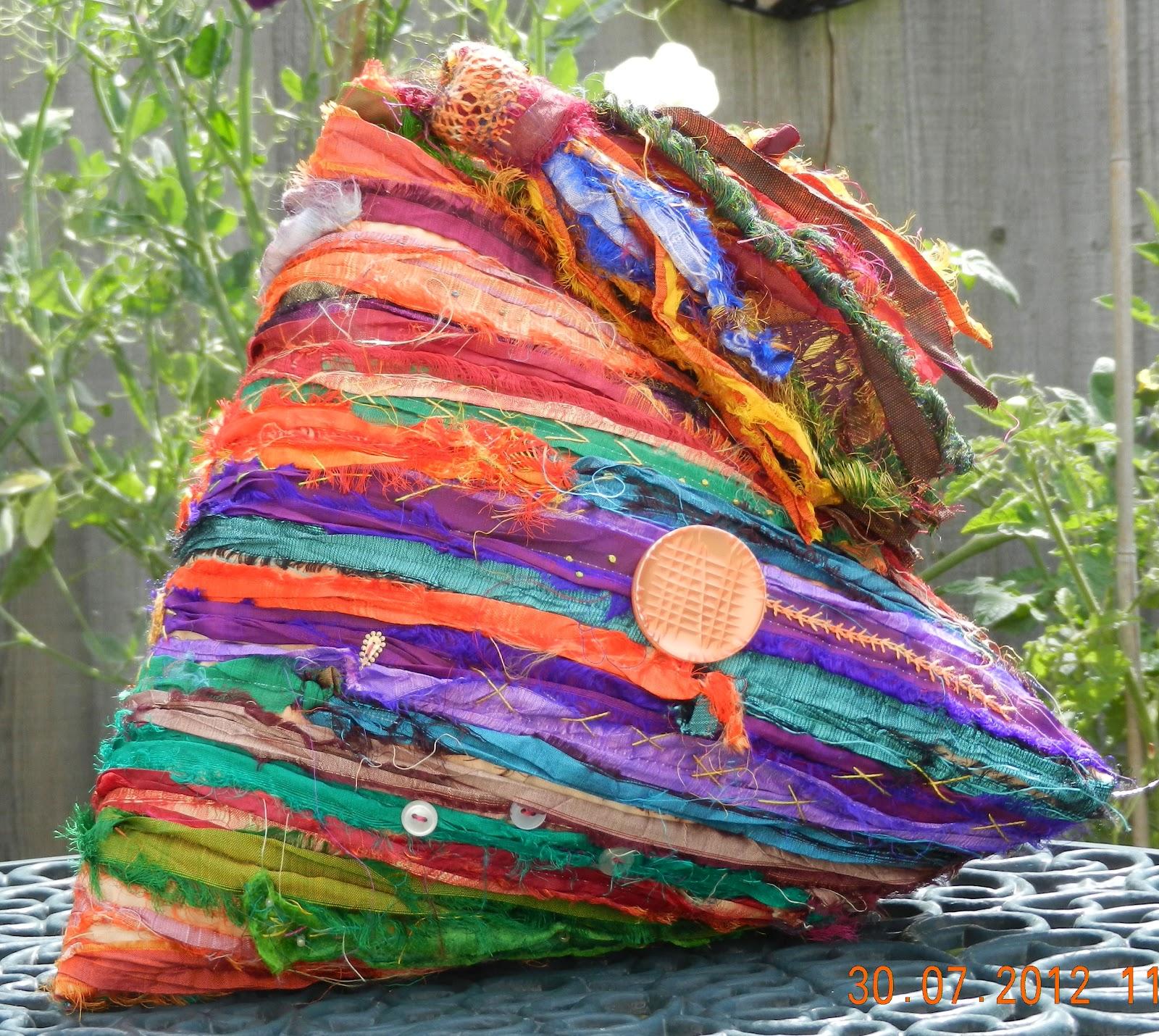 Images U0026 Crafts Sari Ribbon Humbug