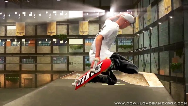 tony hawk pro skater 5 xbox one download