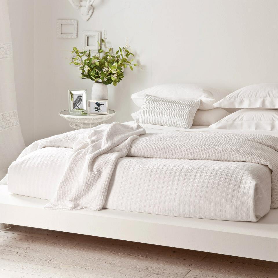 4bildcasa la nuova collezione per il letto di zara home - Zara home letto bambino ...