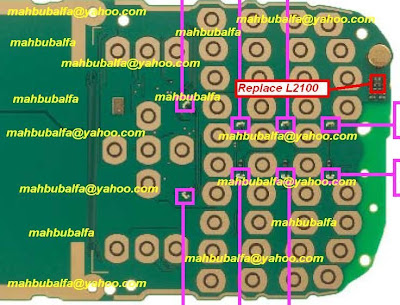 Nokia_C3-00_Mic_solution
