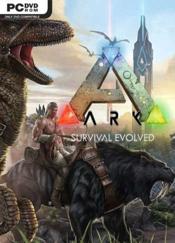 ARK: Survival Evolved PC Game