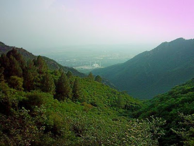 Margalla Hills Islamabad Pakistan Wallpapers
