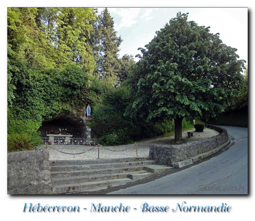 Hébécrevon - Manche - Basse Normandie