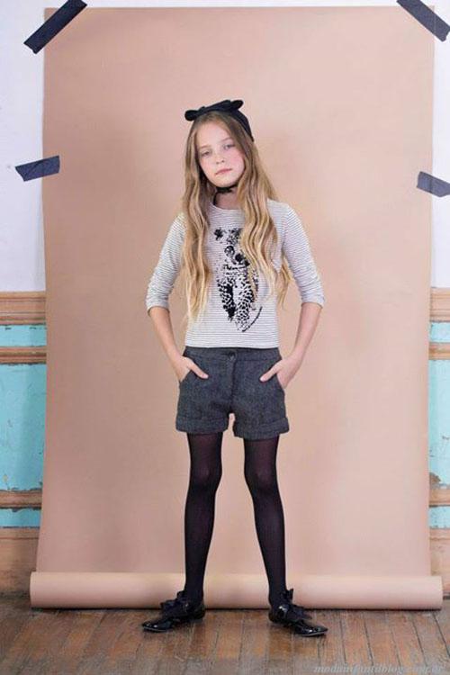 moda infantil otoño invierno 2014 paula cahen danvers
