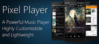 Pixel Music Pro Player 2.1.12 Apk Full Cracked