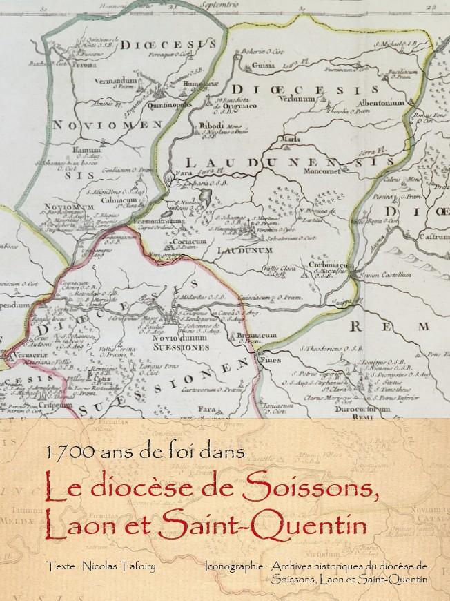 BROCHURE SUR L'HISTOIRE DE NOTRE DIOCESE