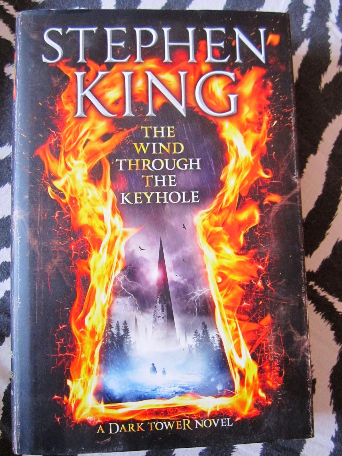 stephen king dark tower the wind through the keyhole pdf