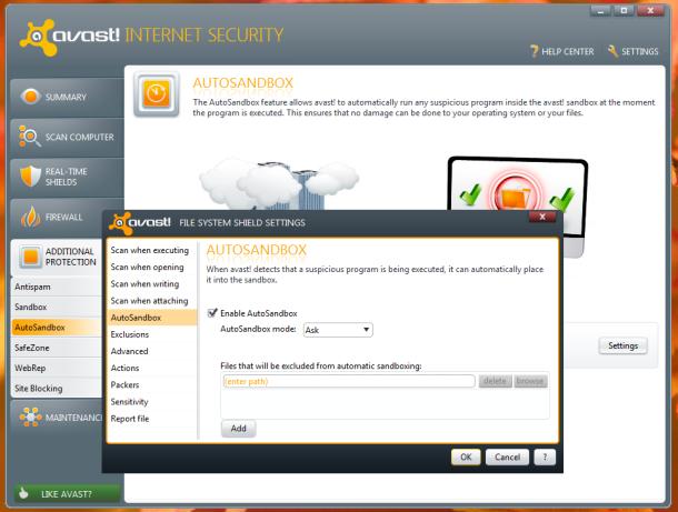avast antivirus software free  full version 2012