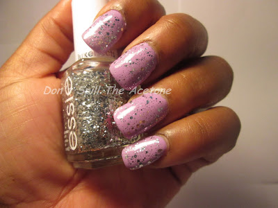 Essie-Set In Stones-Essie Bond With Whomever