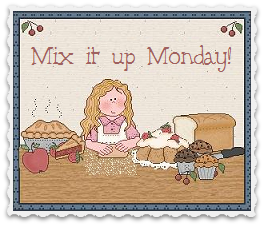 blog, party, mix it up monday