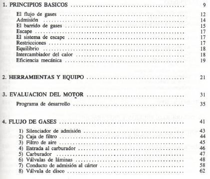 DESCARCAR LIBRO PUESTA A PUNTO DE MOTORES DE 2 TIEMPOS
