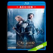 El cazador y la reina del hielo (2016) EXTENDED BRRip 720p Audio Ingles 5.1 Subtitulada