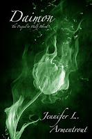 Review: Daimon: A Prequel to Half-Blood (Covenant #0.5) by Jennifer L. Armentrout
