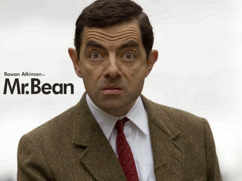 Mr bean november 2013 the name of the character was not decided until after the first programme had been produced with a number of other vegetable influenced names such as mr solutioingenieria Gallery