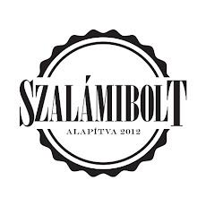 Szalámibolt - kézműves termékek