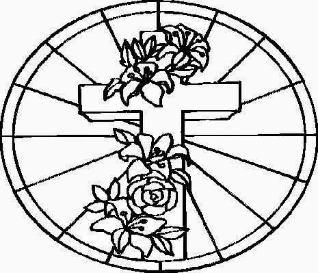 christian holiday coloring pages - photo#38