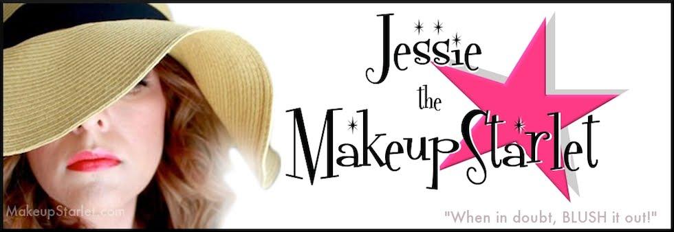 Jessie the MakeupStarlet