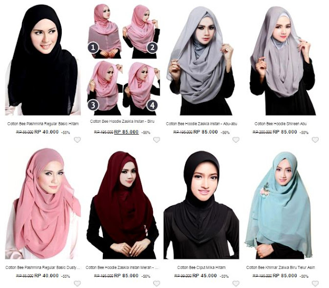 fashion; stylish; hijabers; ririe khayan