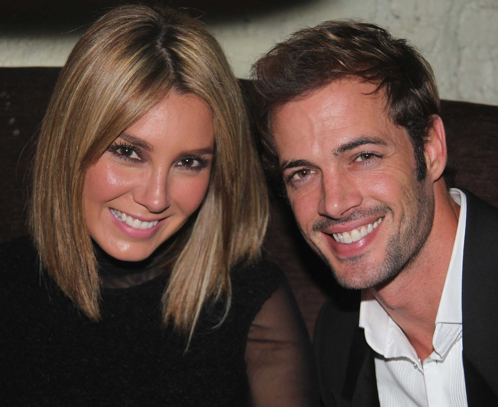 William Levy And Elizabeth Gutierrez 2014 William Levy Elizabeth