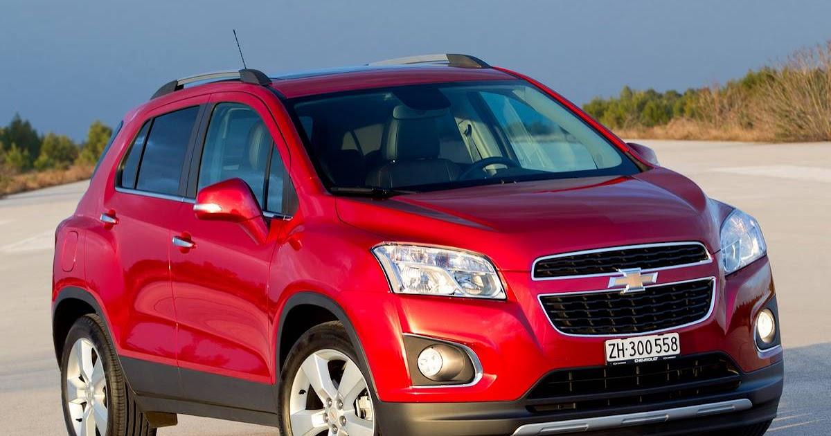 Chevrolet mostrará novo Tracker neste domingo