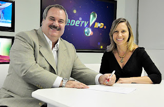 Gilberto Barros Rede Tv