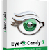 Alien Skin Eye Candy v7.1.0.1191 (32 bit/64 bit) full with crack/keygen