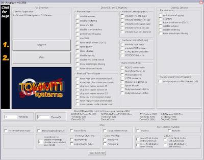 3DAnalyzer,software