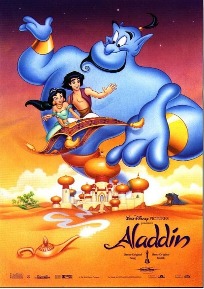 Aladen the movie