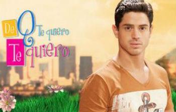 José Carlos Femat en videochat de De Que Te Quiero Te Quiero