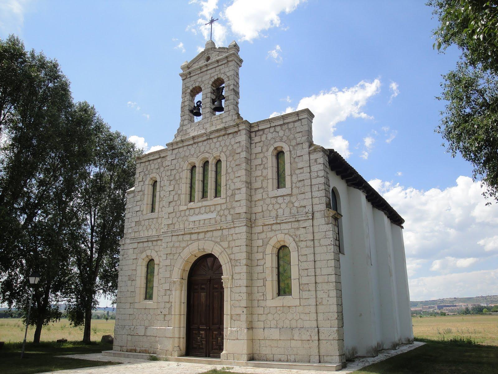La antigua iglesia de la sagrada familia vallisoletvm - Constructoras en valladolid ...