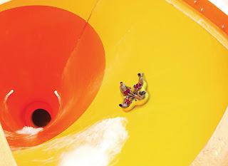 Great Wolf Lodge Water Slides Poconos For Summer Fun