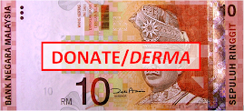 Donate RM 10 here... (Online)