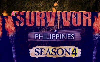 Survivor Philippines Season 4 Castaway