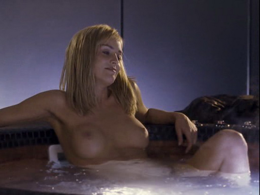 Sharon stone scene from porn movie from the early 80s